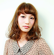 クラシックボブ |MASHU あべのNiNi店のヘアスタイル