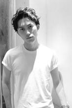 J Soul Brothers登坂広臣風 ワイルドバングショート|MINX aoyamaのメンズヘアスタイル