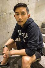 【MINX】人気独占!進化した9:1メンズショート|MINX harajukuのヘアスタイル
