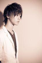 山下智久風 セクシーモテショート×男性×髪型|MINX harajukuのヘアスタイル