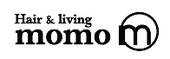 Hair&living momo ヘアーアンドリビングモモ