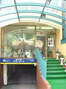 美容室 mother goose 本店   ビヨウシツ マザーグース ホンテン のイメージ