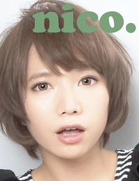 [nico.style]�ϥåԡ����٥���硼��