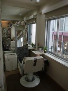 オリエント美容室    オリエントビヨウシツ  のイメージ