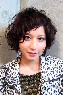 |P's -hair atelier-のヘアスタイル