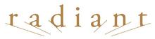 radiant 甲子園口店 | レディエント コウシエングチテン のロゴ