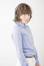 くせになるボブスタイルです|radiant 甲子園口店のヘアスタイル