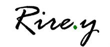Rire.y  | リール・イグレグ  のロゴ