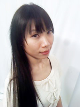 ココチイイ(心地いい)|美容室RUSH古河店のヘアスタイル