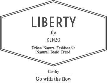 LIBERTY by KENZO