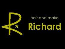Richard a studio  | リチャードエースタジオ  のロゴ