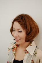 summer vacation!!!!|Richard a studioのヘアスタイル
