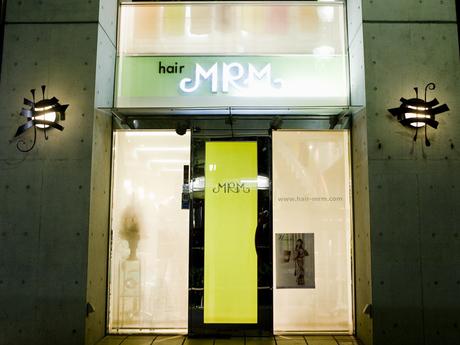 hair MRM 荒川本店