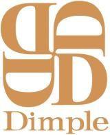 HAIR&MAKE Dimple  | ヘアメイク ディンプル  のロゴ