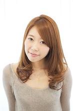 モードリラックス|Hair Atelier DEAR-LOGUE 自由ヶ丘のヘアスタイル