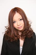 グラマラスカール|Hair Atelier DEAR-LOGUE 自由ヶ丘のヘアスタイル