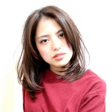 ツヤ美人!!モテ髪になろう!!|HAIR MAKE Effetのヘアスタイル
