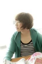 ニュアンスパーマ|Hair Capaのヘアスタイル