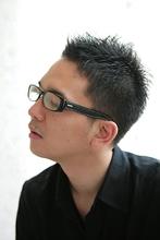 さっぱりとした大人ショート|Hair Atelier DEAR-LOGUE 下北沢 のメンズヘアスタイル