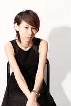 ストレートショート|STYLE INDEX 茗荷谷店のヘアスタイル