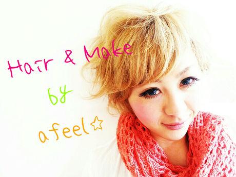 afeel