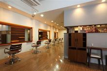 HAIR MAKE UE2 FELIZ 河内長野店  | ヘアメイク ウエニ フェリス カワチナガノテン  のイメージ