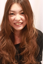 フワカール|ETERNAL rush 京田辺店のヘアスタイル