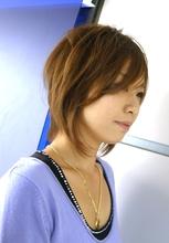 プラチナボブ♪|J-ONEのヘアスタイル
