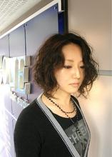 グロスウェーブ|J-ONEのヘアスタイル