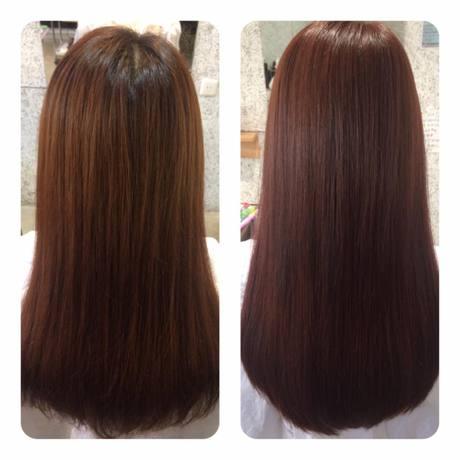 rule of beauty hair 下鴨サロン