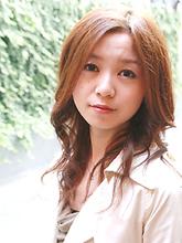 NanoAQUA Curl Style exlienのヘアスタイル