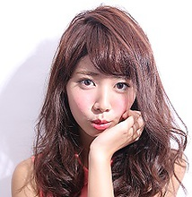 Sweet girly|MASHU グランバーズ店のヘアスタイル