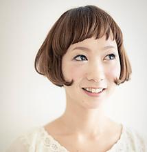 似合わせボブ|MASHU アドベ店のヘアスタイル