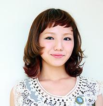 レトロモダン|MASHU アドベ店のヘアスタイル