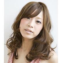 New エアリーライトウェーブ|MASHU MACHELA店のヘアスタイル