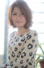 ナチュフワ TAXIのヘアスタイル