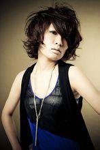 ユニセックスボブ|Carpe Diemのヘアスタイル
