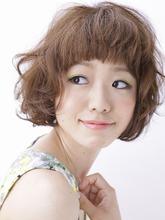 Girly Pop|DESIRE 調布北口店のヘアスタイル