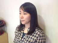 リセッターカット<ワンポイント>¥1,000<全体>¥3,000