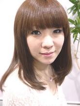 スタンダード だけどかわいい★|Ark 富塚店のヘアスタイル