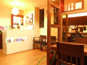 ラ リブレ HairSpace La Libreの雰囲気