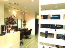 hair garden ans. 千歳烏山店  | ヘアーガーデンアンス チトセカラスヤマテン のイメージ