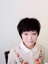 ショートスタイル|hair garden ans. 千歳烏山店のキッズヘアスタイル