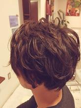 メンズスタイル|SIELLAのメンズヘアスタイル