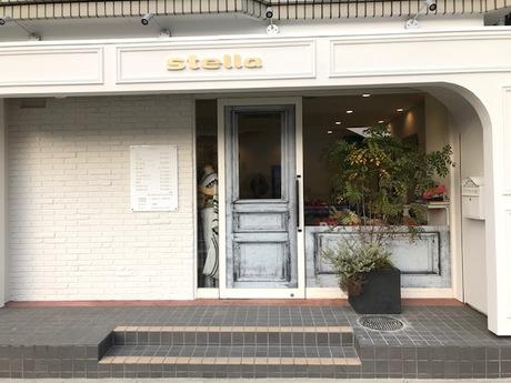 stella 東向日店
