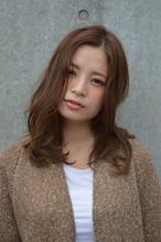 新色を使ったヘアスタイルです☆|Que hairのヘアスタイル