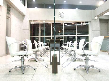 Hair room Prism