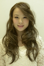 sweets carl♪|Hair room Prismのヘアスタイル