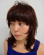 カットカラー|STYLE INDEX 新大塚店のヘアスタイル