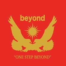 beyond  | ビヨンド  のロゴ